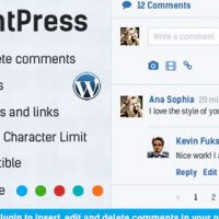 CommentPress v2.7.0
