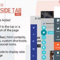 Easy Side Tab Pro v2.0.5