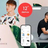 Lebe v1.4.1 - многоцелевая тема WooCommerce
