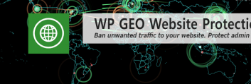 WP GEO Website Protection PRO 2.8.10
