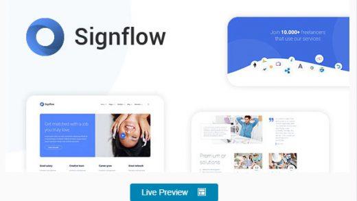 Signflow v1.4.7