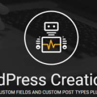Creation Kit Pro v2.6.1 WordPress
