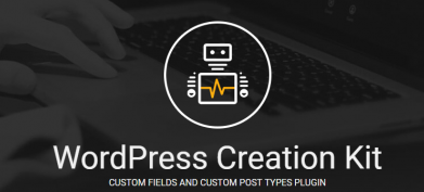 Creation Kit Pro v2.6.1  WordPress