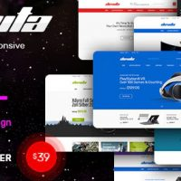 Devita v1.6.6 - тема для WooCommerce WordPress