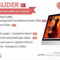 WP1 Slider Pro v1.2.3