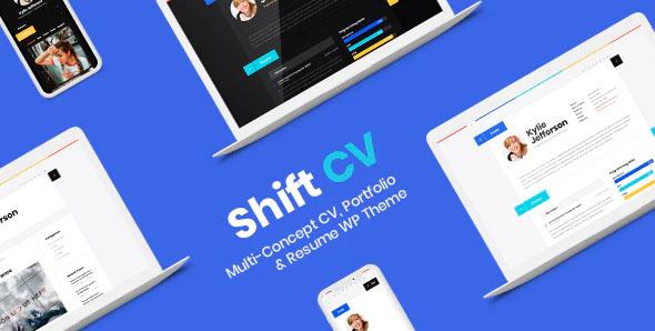 ShiftCV v3.0.3 NULLED