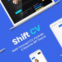 ShiftCV v3.0.3 NULLED
