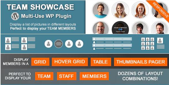 Team Showcase v2.2.4