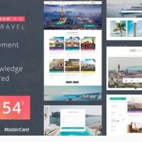 Love Travel v3.6