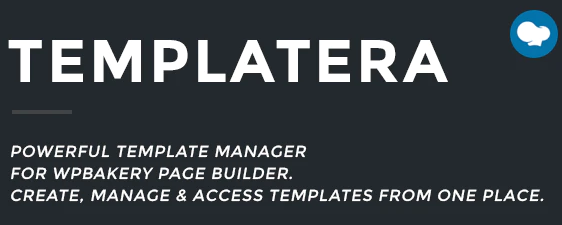 Templatera v2.0.4