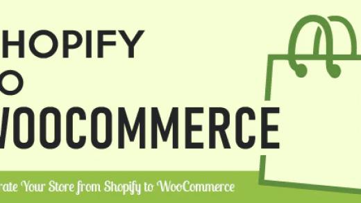 Import Shopify
