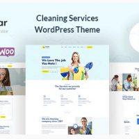 Dustar v1.0.1 - тема WordPress