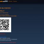 Скрипт оплаты цифровых товаров Bitcoin (BTC)