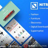 Nitro v1.7.6 NULLED