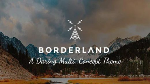 Borderland v2.2