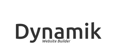 Dynamik Website