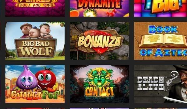 Продажа игр html5 для онлайн казино