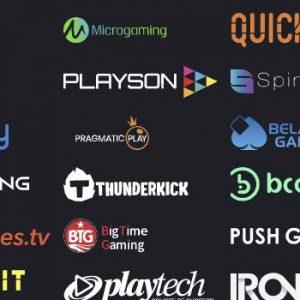 Купить готовое казино под ключ | HTML5 Игры